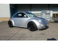 Beetle gti