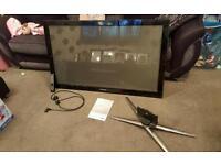 Samsung 50 inch 3d Tv