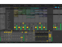 ABLETON LIVE SUITE 10 PC...MAC