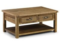 Coffee Table, Ex Display, ASPEN