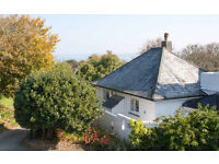 Dog Friendly Property - St. Ives - Sleeps 4 - Thyme Cottage