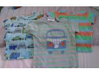 Baby summer clothing - upto three months