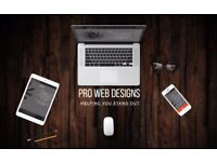 PROFESSIONAL WEB DESIGN   Your Pride, Your Competitor's Envy   5* Reviews