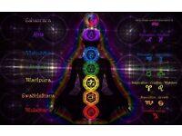 Vibrational Massage Therapist