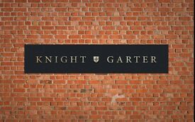 The Knight Needs You! Bar & Restaurant Hosts Required for New City Venue