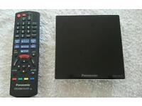Panasonic DMP-MS10 media streaming player