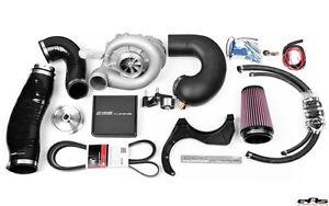 BMW e90-e92 N52 Ess Supercharger Kit