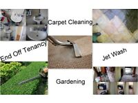 !!!SPECIAL OFFER!!!Carpet cleaning = End of Tenancy = Leather cleaning = Upholstery Cleaning