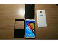 Samsung Galaxy Note 3 Open to all networks!