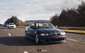E46 BMW 330ci M-Sport