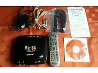 Hauppauge Win TV PVR (personal video recorder)