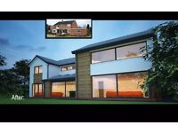 Chrome Installations - kitchens, bathrooms, Extensions, plumbing and electrical works