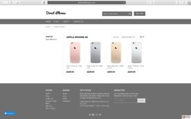 APPLE IPHONE 6S - UNLOCKED - DIRECT IPHONES