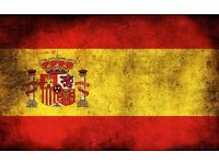 Spanish tutor / lessons (PGCE qualified)