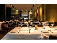 CHEF DE PARTIE FOR FINE DINING ITALIAN IN CHELSEA