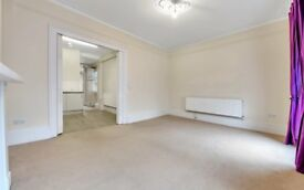 Highgate Road NW5: An excellently presented 1 bedroom flat located moments from Kentish Town station
