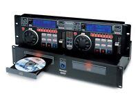 For Sale - Numark CDN 90 Dual CD Player