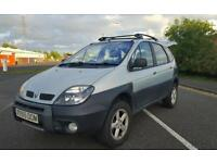Renault Scenic 2.0 petrol RX4 BREAKING ALL PARTS AVAILABLE