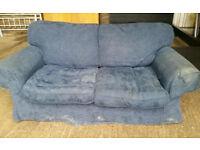 Fabric Sofa Bed