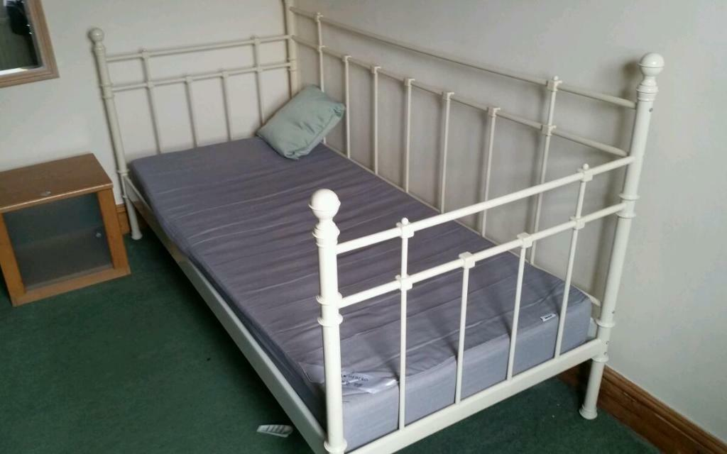 Ikea Day Bed In Stafford Staffordshire Gumtree
