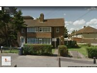 ***A LARGE SIZE 3 BEDROOM HOUSE READY TO MOVE IN BARKING, NORTH STREET, IG11, GOOD PART/DSS WELCOME