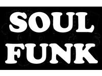 Funky musicians wanted