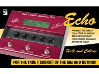Hall & Collins Signature Echo Unit