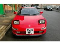 Sport Red MR2 Toyota ,Strong engine and excellent condition
