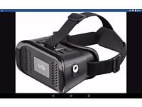 GOJI virtual reality headset from currys RRP £24.99