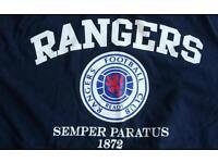 Rangers T-Shirts 2x