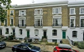 ISLINGTONS FINEST - LOVELY PERIOD ONE BEDROOM APARTMENT - £375 PER WEEK!