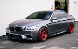 BMW M5 Autowatch Ghost Vehicle Immobiliser