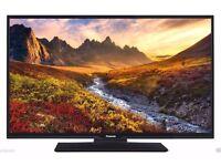 Panasonic TX-40C300B 40-Inch Widescreen 1080p Full HD LED TV