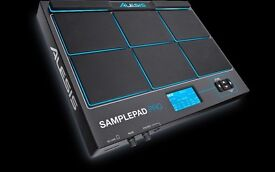 Alesis Sample Pad Pro - Never used