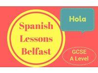 Experienced Spanish Tutor for GCSE & A-Level (native speaker)