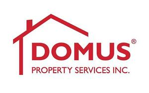 Residential Property/Condo Management Services