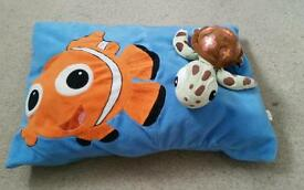 Disney finding nemo pillow kids kid