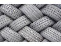 Part worn tyres / winter tyres in stock / wholesale & retail/ 07961201205/ barking