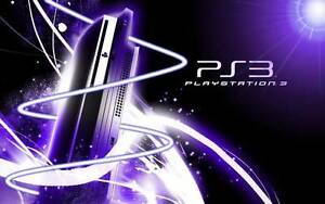 ★PlayStation 3 (PS3) Consoles, Controllers, Band Items & Games Logan Village Logan Area Preview