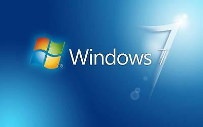 Windows 7 Dvd 32 64 Bit  Professional Home Premiumultimate Install Reinstall New