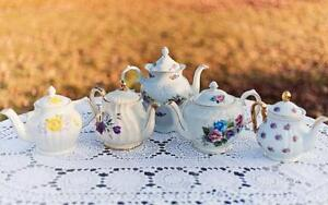 *Vintage tea cups & dishes to rent for Tea Party Birthdays* Windsor Region Ontario image 3
