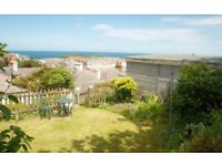 ST. IVES AREA- CORNWALL - HOLIDAY COTTAGES