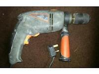 Persicion keyless hammer drill 910watt