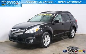 2013 Subaru Outback Limited NAVI+CUIR+TOIT.OUVRANT