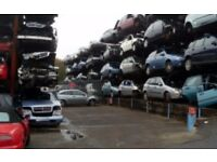 We buy any car all cars vans bikes ect wanted cash for scrap mot failures damage ect running or not