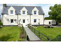 Cottage for sale, Isle of Lewis, Western Isles, Scotland