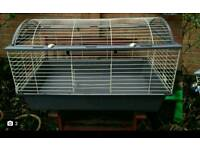Rabbit/ small pet cage