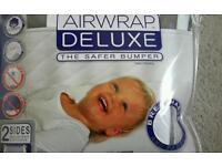 Airwrap bumper