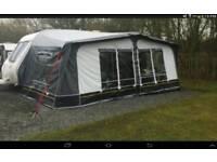 Camptech savanna dl caravan awning seasonal all weather postage available