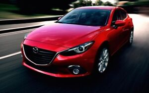 2015 Mazda Mazda3 GS - Just arrived!
